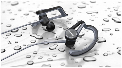Bluetooth bezvadu austiņas  SE-E7BT-H