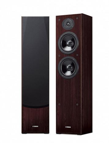 Akustiskā sistēma  NS-F51 WN