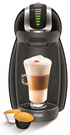 Kafijas automāts GENIO 2 EDG465.B