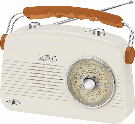 Retro radio  NR4155