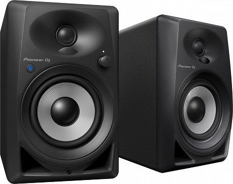 Aktīva akustiskā mini sistēma ar bluetooth  DM-40BT
