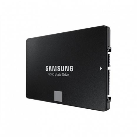 SSD disks 860 EVO 4TB MZ-76E4T0B/EU