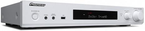 AV Resīveris  VSX-S520D-W