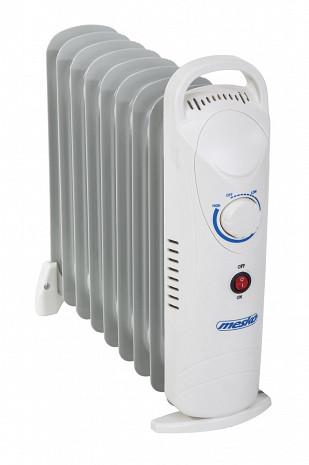 Eļļas radiators  MS7805