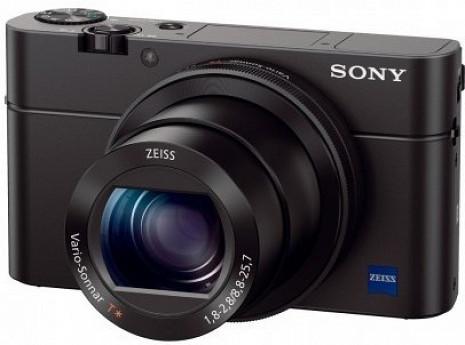 Digitālais fotoaparāts DSC-RX100M3 DSCRX100M3.CE3