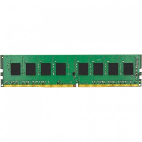 Operatīvā atmiņa ValueRAM 4GB,DDR4,288-pin UDIMM,2400MHz KVR24N17S6/4
