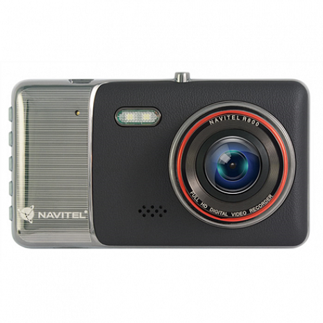 Auto video reģistrators  Navitel R800 DVR