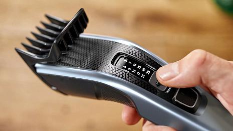 Matu griešanas mašīna Hairclipper series 3000 HC3530/15