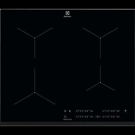 Plīts virsma  EIT61443B