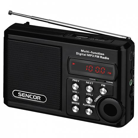 Radio  SRD215B