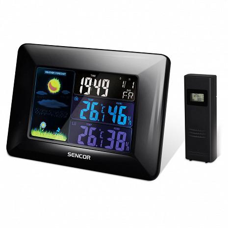 Elektroniskais gaisa termometrs  SWS 4250