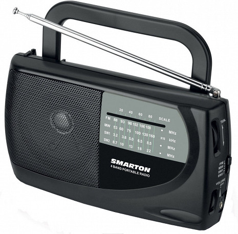 Radio  SM 2014