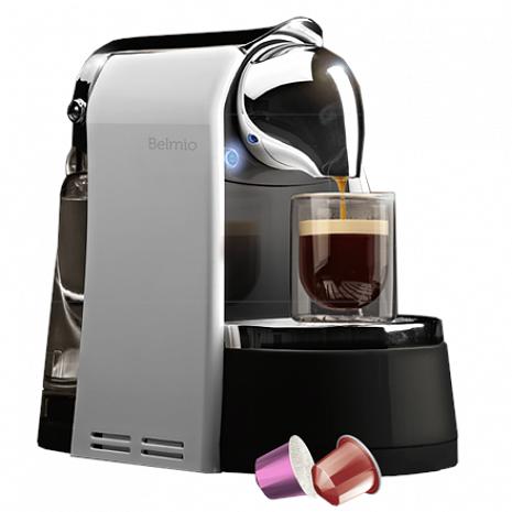 Kafijas automāts  Belmio Bello Titanium