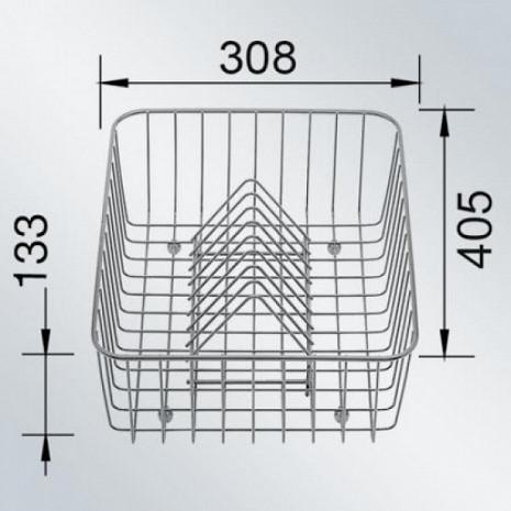 Grozs trauku žāvēšanai  B507829