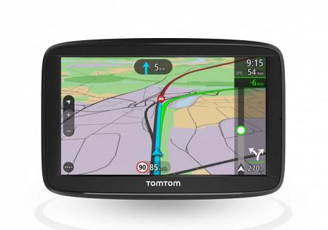 Navigācija VIA 52 GPS_VIA52