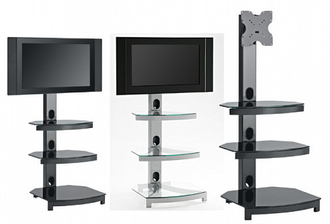 TV galds  G303-FP-GR