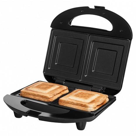 Sviestmaižu tosteris  SSM4221RD