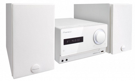 Mikro Hi-Fi sistēma  X-CM52BT-W