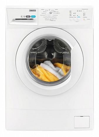 Veļas mašīna  ZWSO6100V