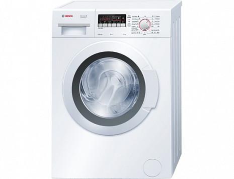 Veļas mašīna  WLG24260BY