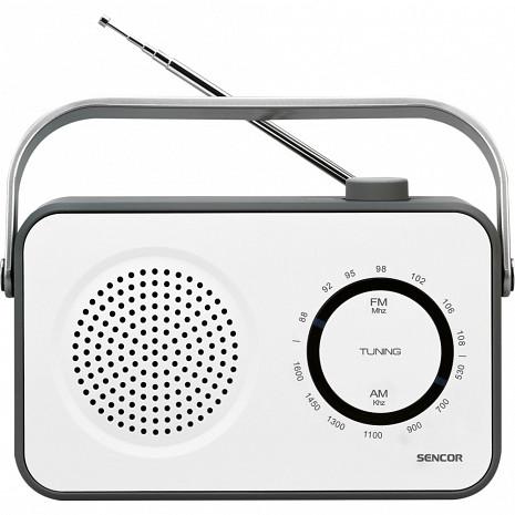 Radio  SRD 2100 W