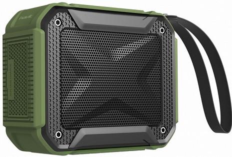 Portatīvais skaļrunis  ME533 green
