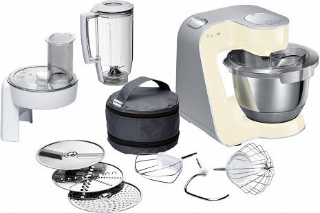 Virtuves kombains  MUM58920