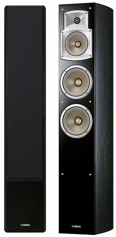 Akustiskā sistēma  NS-F350 B pair