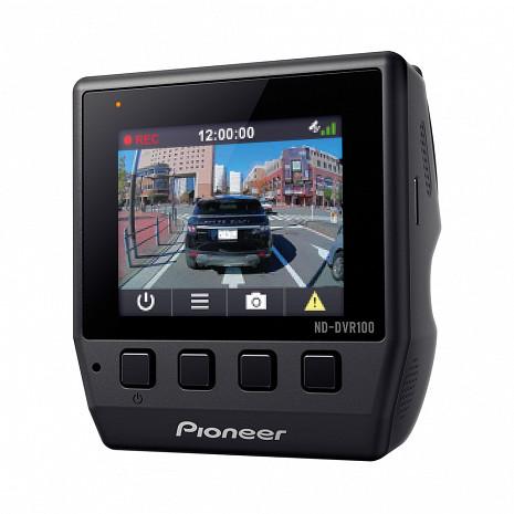 Auto video reģistrators  ND-DVR100