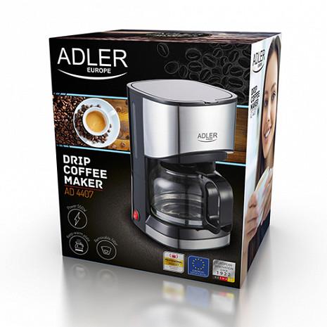 Kafijas automāts  AD 4407