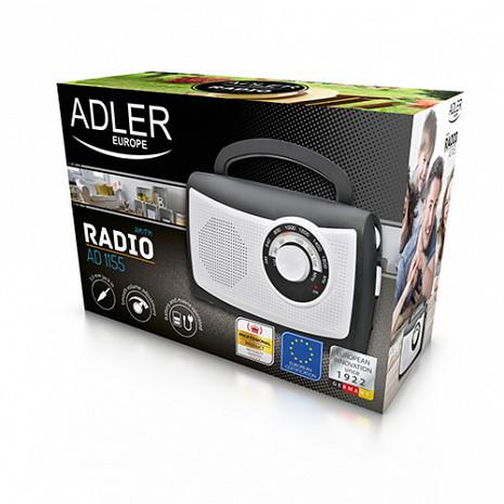 Radio  AD1155