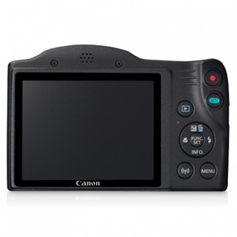 Digitālais fotoaparāts SX430 IS 1790C002