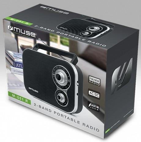 Radio  M-051R