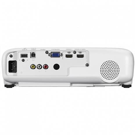 Projektors Mobile Series EB-U05 WUXGA (1920x1200), 3400 ANSI lumens, 15.000:1, White V11H841040