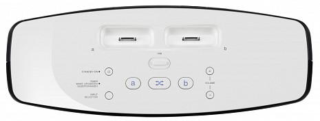 Mikro Hi-Fi sistēma  XW-NAC3-W