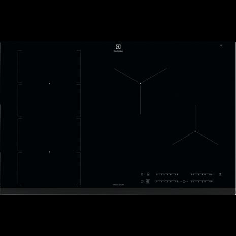 Plīts virsma  EIV854