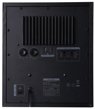 Datora skaļruņi  T10