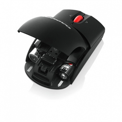 Datorpele ThinkPad Laser Mouse - Bluetooth 0A36407