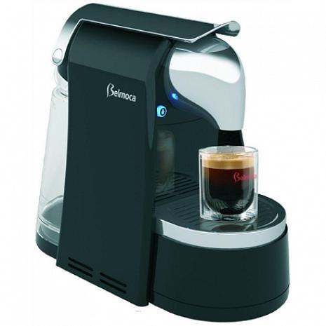 Kafijas automāts  B-100 Black