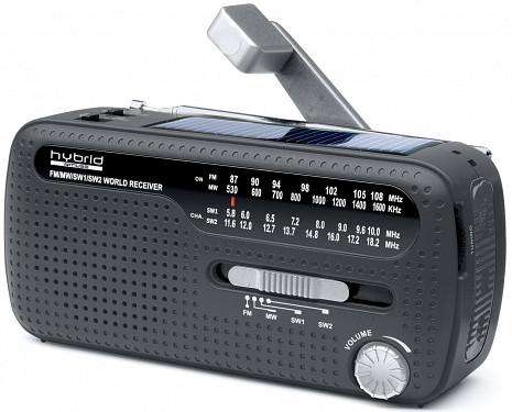 Radio  MH-07DS