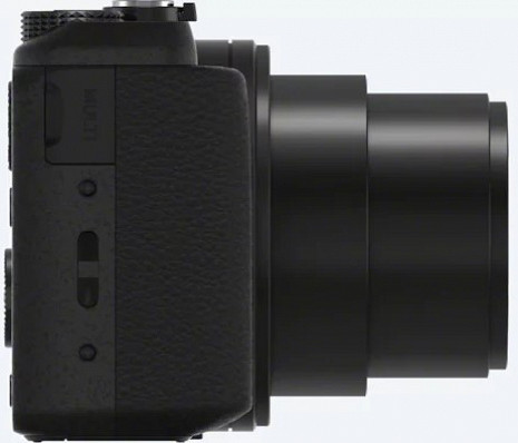 Digitālais fotoaparāts  DSC-HX60/B