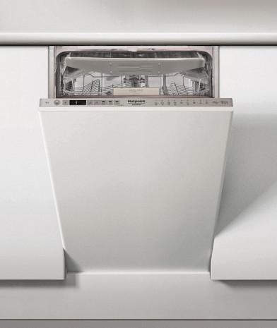 Trauku mazgājamā mašīna  HSIO 3O23 WFE