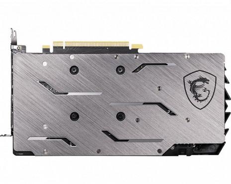 Grafiskā karte VGA PCIE16 GTX1660TI 6GB GDDR6 GTX1660TIGAMINGX6G