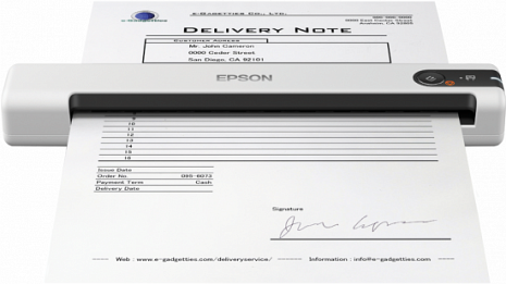 Skeneris WorkForce DS-70 B11B252402