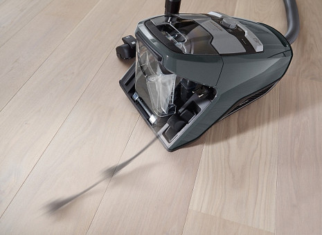 Putekļu sūcējs  Blizzard CX1 Excelle