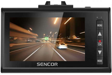 Auto video reģistrators  R/SCR2100