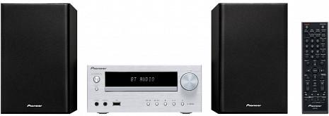 Mikro Hi-Fi sistēma  X-HM15BT-S
