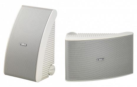 Mitrumizturīga āra akustiskā sistēma  NS-AW592 WH