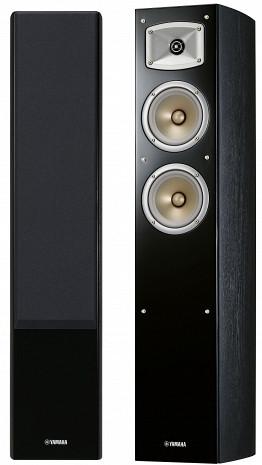 Akustiskā sistēma  NS-F330 B