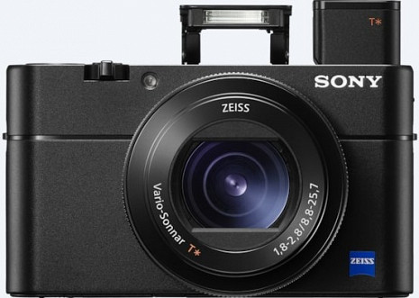 Digitālais fotoaparāts DSC-RX100M5A DSCRX100M5A.CE3